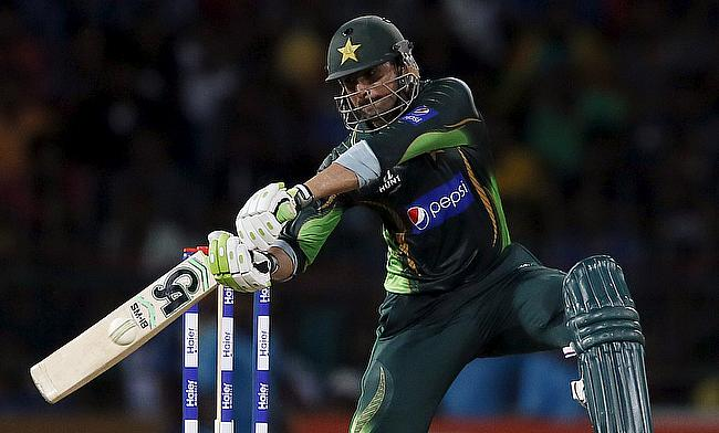 Cricket World Player of the Week - Shoaib Malik