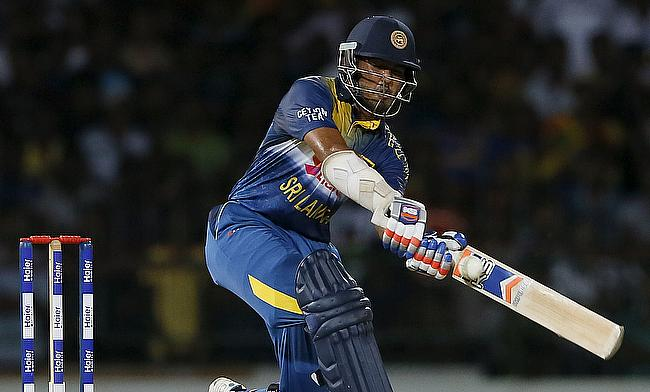 Sri Lanka include Siriwardana, Mendis in Test squad