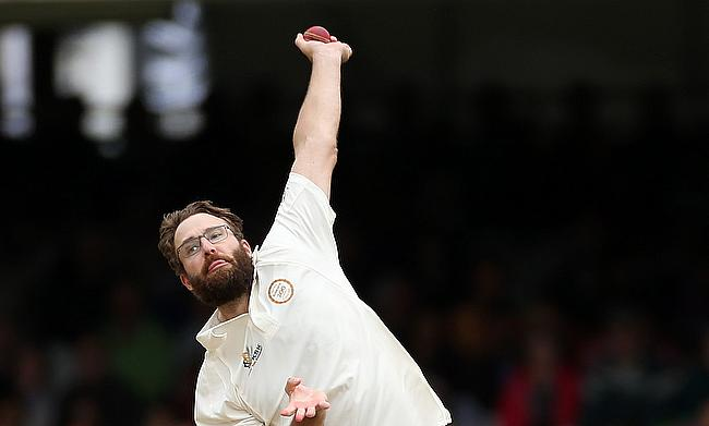 Daniel Vettori to coach young England spinners