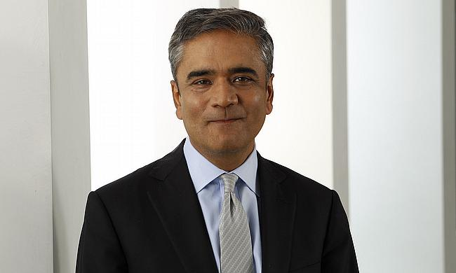 Anshu Jain has joined the Chance To Shine Board of Trustees