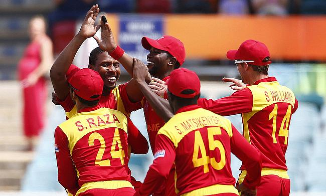 Madziva seals last over thriller for Zimbabwe