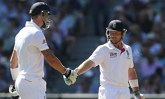 Dropping Ian Bell is ridiculous - Kevin Pietersen