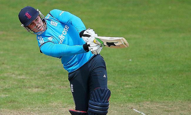 All-round England crush UAE by 79 runs