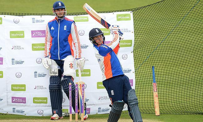 England, Pakistan build towards World Twenty20 - First T20I preview