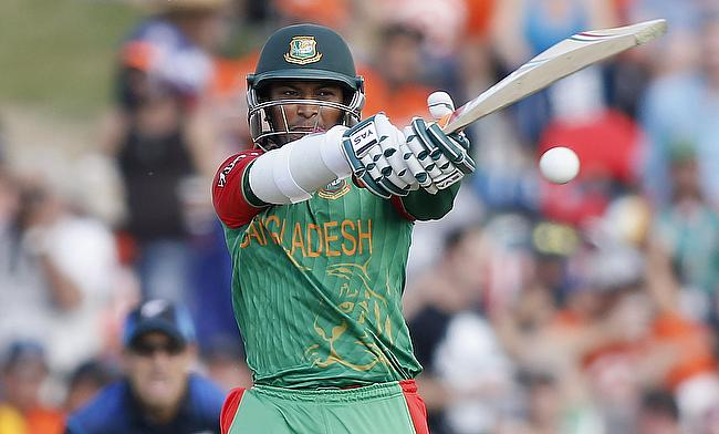 Shakib Al Hasan missed the clash against Comilla Victorians as his team Rangpur Riders succumbed to a nine-wicket defeat.