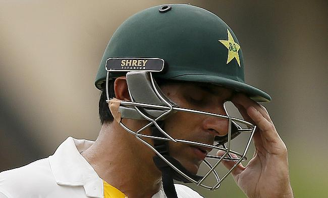 Misbah unhappy with lack of chances in BPL