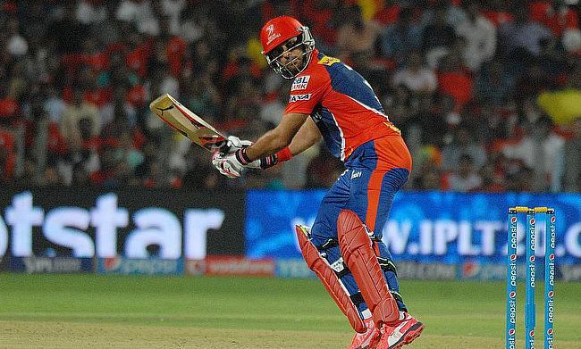 Kedar Jadhav moves to RCB, Yuvraj released in IPL trading window