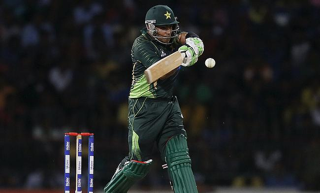 Umar Akmal appeals against suspension
