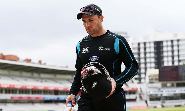 2016 MCC Cowdrey Lecture to be delivered by Brendon McCullum
