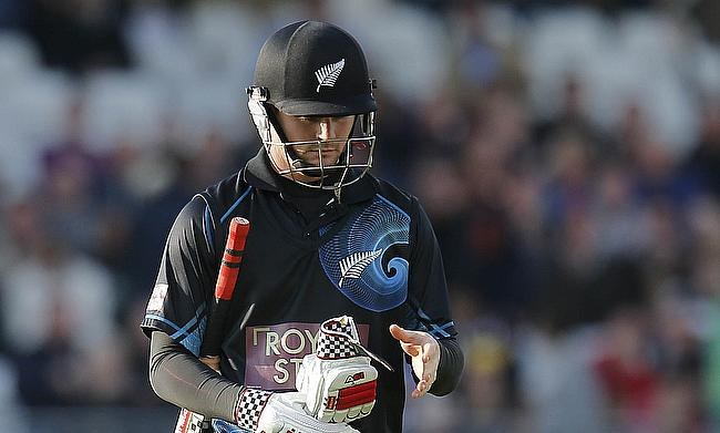 New Zealand include Munro, Watling for Pakistan ODIs