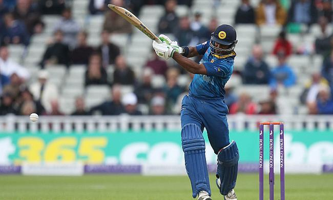 Sri Lanka take on India in three T20Is in February