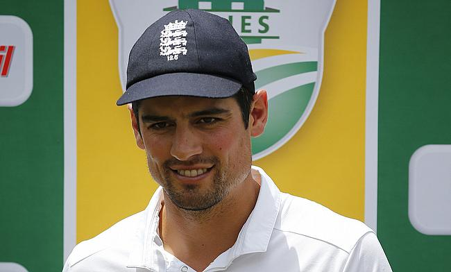 Our batting and fielding needs improvment - Alastair Cook