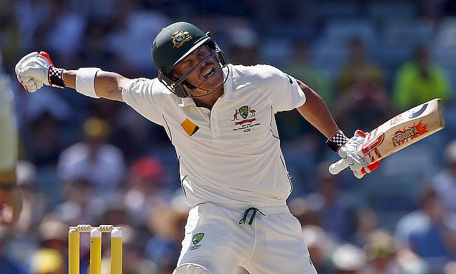 David Warner wins Allan Border Medal, Test player awards