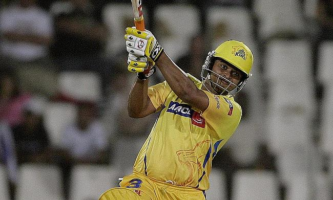 Suresh Raina named captain of Gujarat Lions in IPL