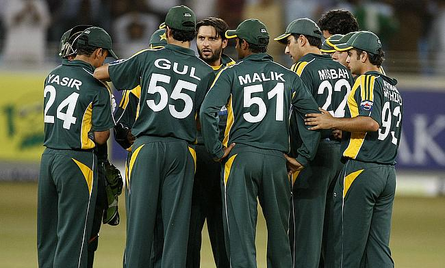 Pakistan wait for government approval for ICC World T20 participation