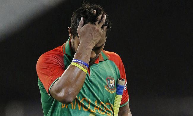 Cricket World Player of the Week - Sabbir Rahman