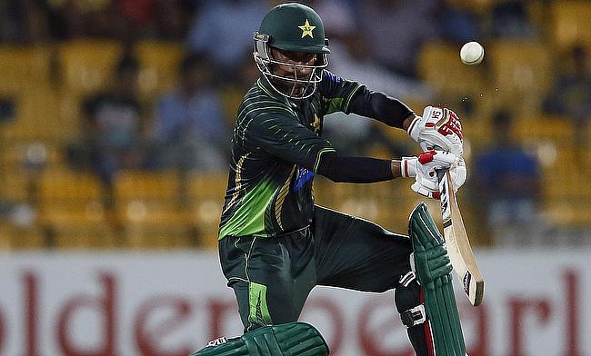 Mohammad Hafeez, Wahab Riaz doubtful for New Zealand clash
