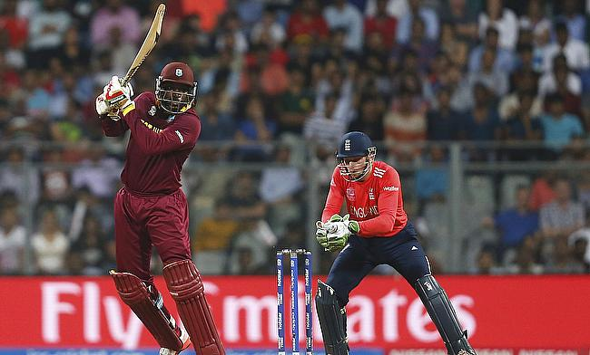 Our focus not on just Chris Gayle - Eoin Morgan