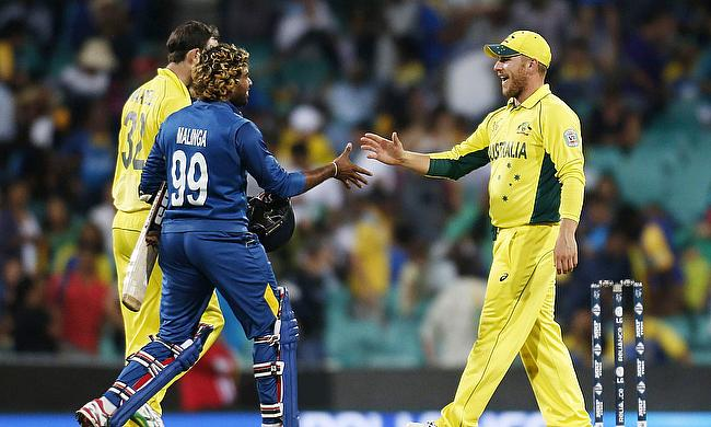 Sri Lanka host Australia in July and August