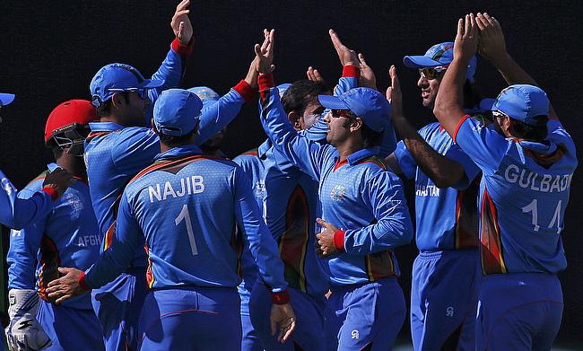 Scotland to host Afghanistan for two ODIs in July