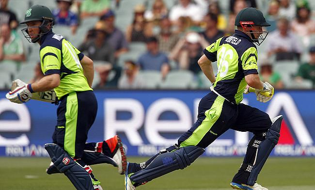 Cricket Ireland announce ODI tri-series involving New Zealand and Bangladesh