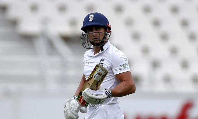 James Taylor wants to remain involved with cricket