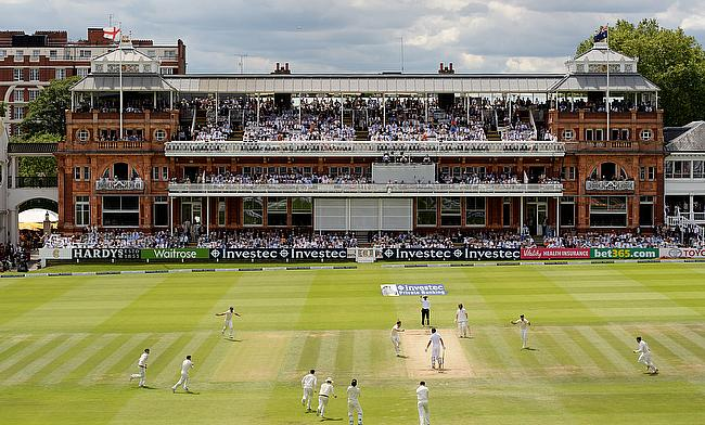 Test Cricket is thriving in London asserts MCC President
