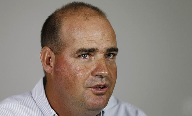 Mickey Arthur appointed as head coach of Pakistan