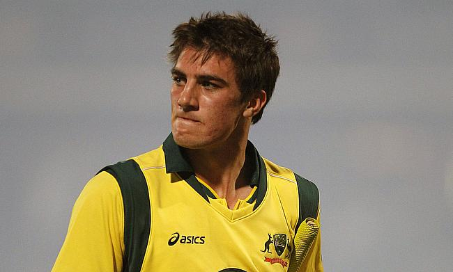 Pat Cummins to return from injury lay-off for Australia A