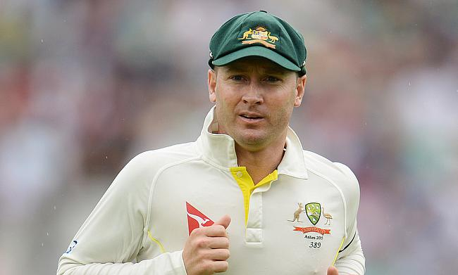 Michael Clarke set for return in Hong Kong T20 Blitz