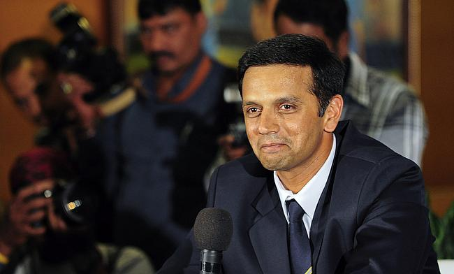 Rahul Dravid, Mahela Jayawardene included in ICC Cricket Committee