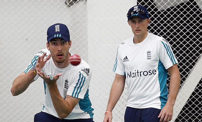 Steven Finn to play first Test against Sri Lanka ahead of Jake Ball