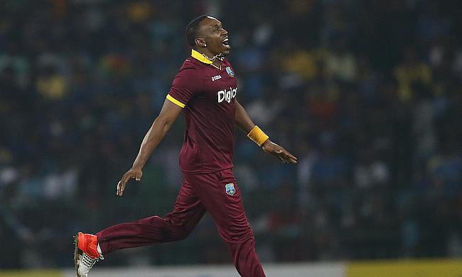 Dwayne Bravo fined for code of conduct breach in IPL
