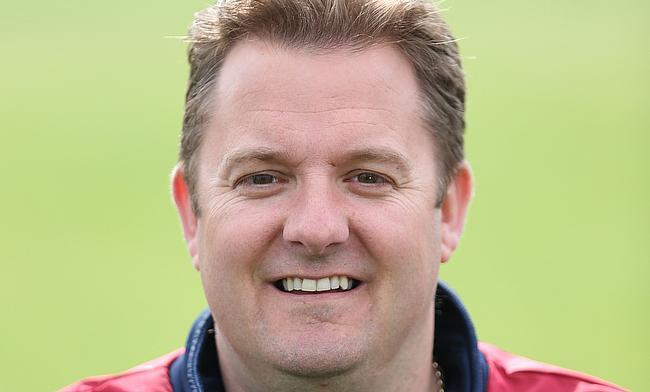 Sri Lanka appoint Simon Willis as high performance manager