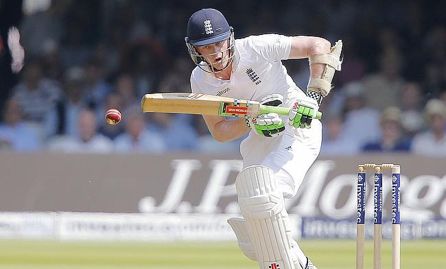 Sam Robson of Middlesex has 634 runs and has faced 1126 balls this season, which is the most by any batsman across the two divisions