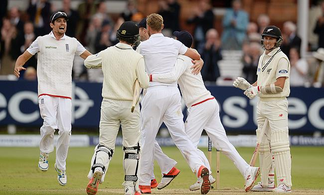 New Zealand extremely interested in hosting day-night Test against England in 2018