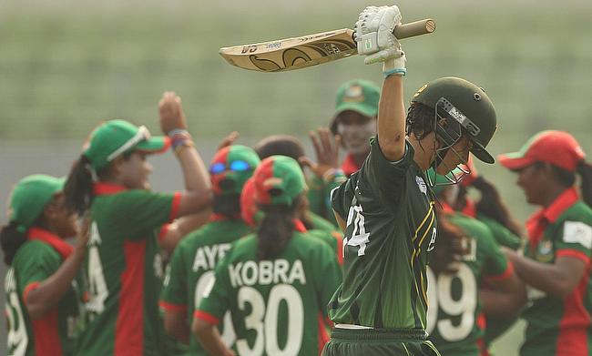 Janak Gamage resigns as Bangladesh Women's team coach