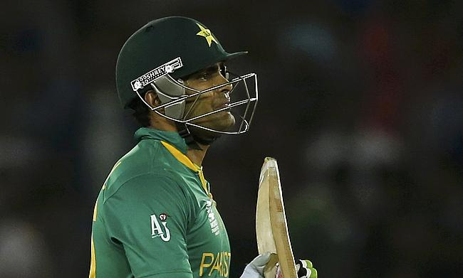 Umar Akmal promises to show more maturity
