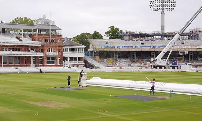 Middlesex players tried to beat a 117-year old record, but how did they get on?
