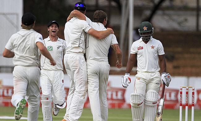 Bulawayo to host New Zealand Tests