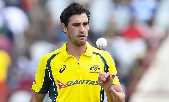 Glenn Maxwell, Mitchell Starc return for South Africa encounter