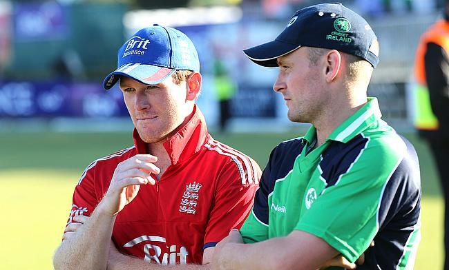 England to host Ireland for two ODIs in May 2017