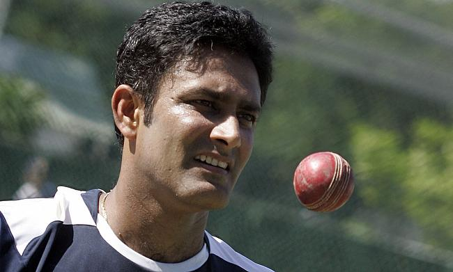 Anil Kumble - Apt choice for Indian coaching role