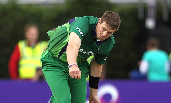 Boyd Rankin will miss the series against Afghanistan due to his commitments with Warwickshire.