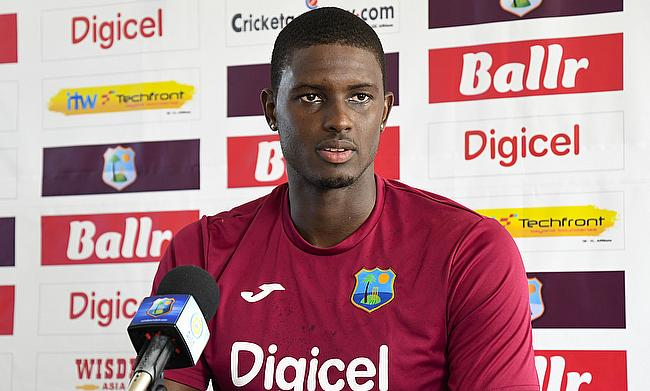 Jason Holder proud of West Indies' performance in tri-series