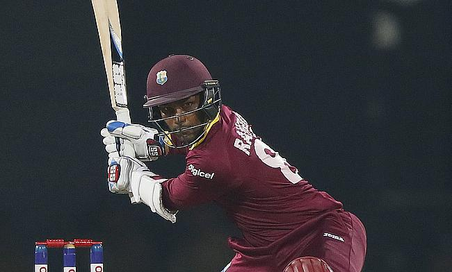 Trinbago Knight Riders pick Denesh Ramdin for remainder of CPL