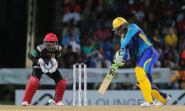 Shoaib Malik hits out against St Kitts & Nevis Patriots