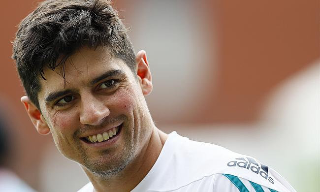 Alastair Cook is all set to become the fourth player to lead England in 50 or more Tests when he takes the field in the second Test.