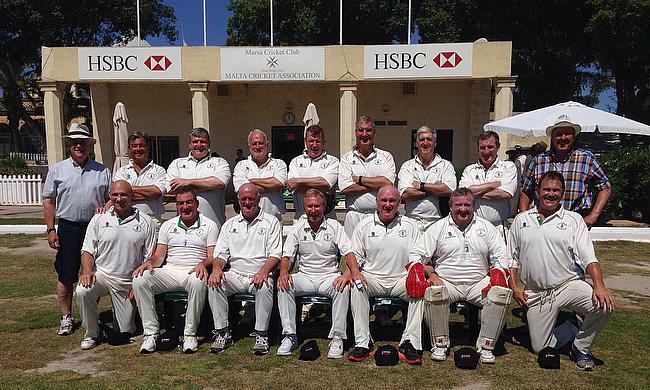 Blackheath Rugby CC