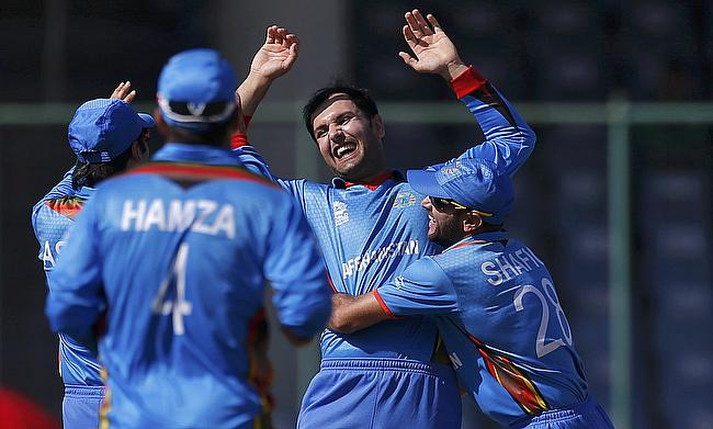 Ireland-Afghanistan bilateral series to be played in India next year